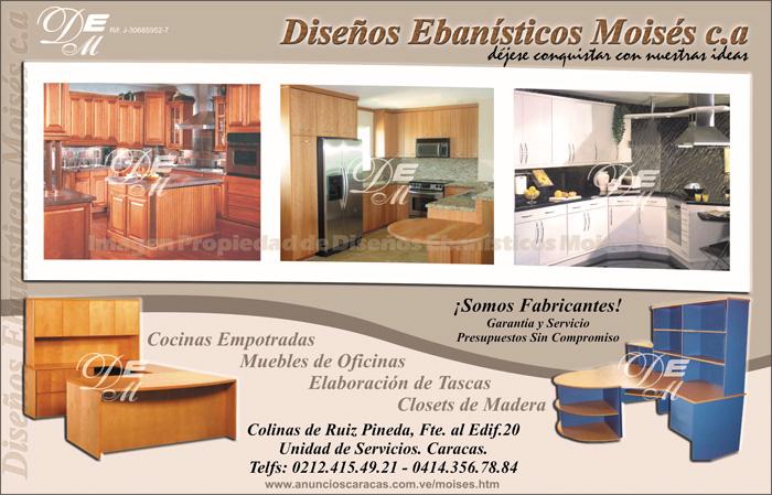 Carpinterias en venezuela carpinteros en caracas - Carpinterias de madera en madrid ...