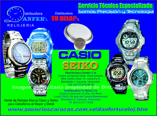 Relojes Casio De Caballeros G Shock Edifice Men Outgear
