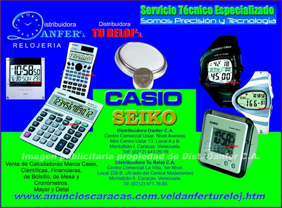 Calculadoras Casio Cientificas Financieras De Bolsillo De