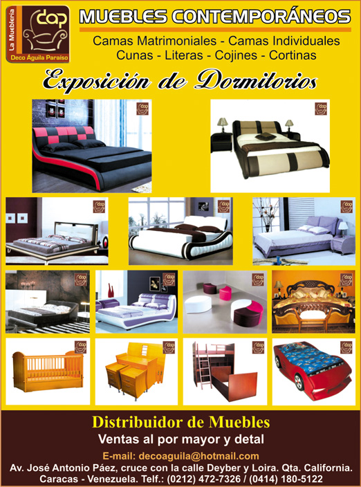 mail: decoaguila@hotmail.com