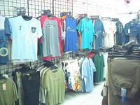 Fabricantes de franelas gorras ropa de en anuncios for Distribuidora ropa interior